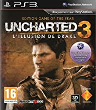 Uncharted 3: Drakes Deception Edition GOTY