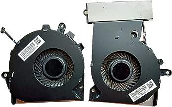 hp omen 15 fan replacement