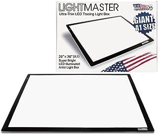 US Art Supply Lightmaster Giant 45-1/4
