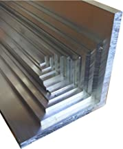 KEINE FRACHTKOSTEN Oberfl/äche blank gezogen Alu//Aluminium Winkel Aluprofil Winkelprofil ungleichschenklig Abmessung 20 x 10 x 2 L/änge 1000 mm