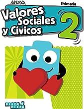 Valores Sociales y Cívicos 2. (Pieza a Pieza)