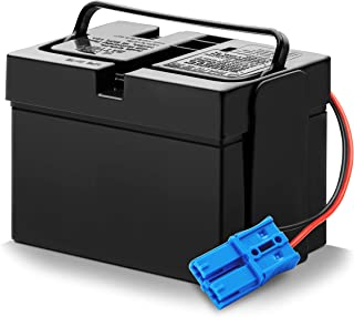 12V 12Ah Battery for Kid Trax Dodge Viper Dodge Ram 3500 Rideammales Scout Disney Mickey Minnie Mouse Coupe Child Ride On Car