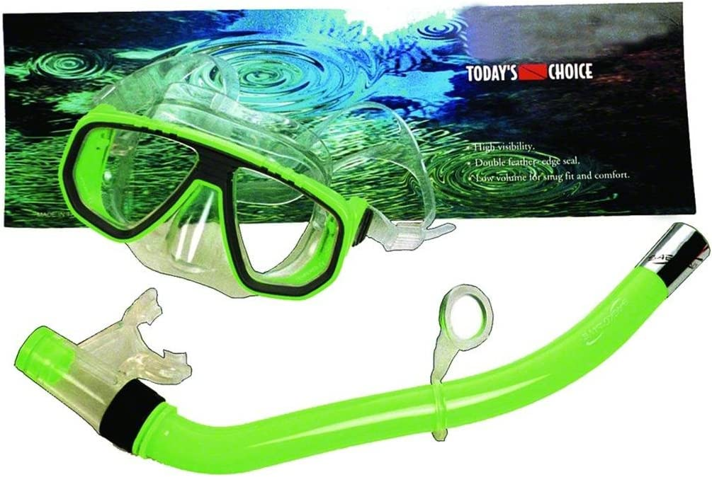 Marine San Jose Mall Sport 4045BL Snorkel Adult NEW before selling ☆