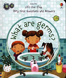 Very First Questions and Answers What are Germs?