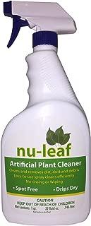 Best artificial leaf spray Reviews