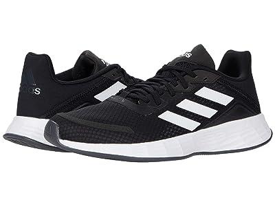 adidas Running Duramo SL (Core Black/FTWR White/Grey Six) Women