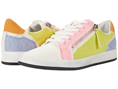 Dolce Vita Miya (Sherbet Multi Canvas) Women