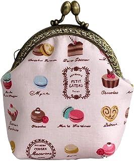 Hello Kitty Tennis handmade zipper fabric coin change purse card holder