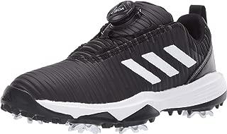 adidas Kids' Jr Codechaos Boa Golf Shoe