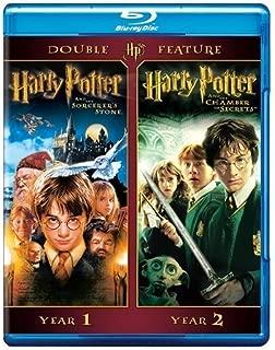 Harry Potter Double Feature: Harry Potter and the Sorcerer's Stone / Harry Potter and the Chamber of Secrets