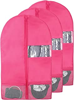 kids garment bag