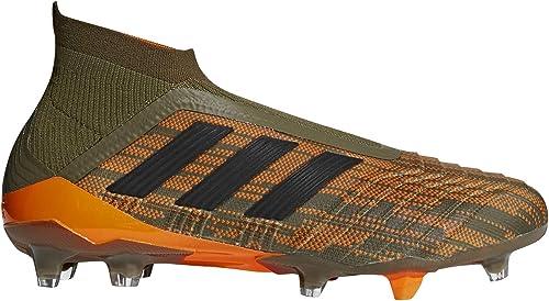 Adidas Protator 18+ FG, Stiefel de fútbol para Hombre