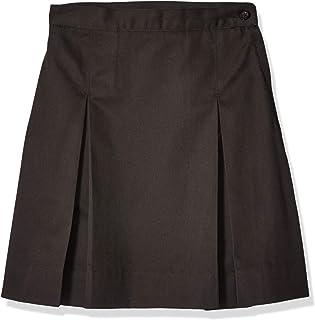 Classroom Uniforms girls Girls Kick Pleat Skirt Skirt