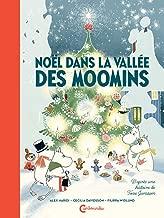 Noël dans la vallée des Moomins