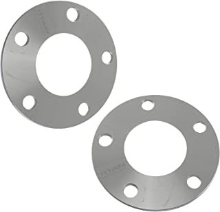 (2) 3mm 5x114.3 Hubcentric Wheel Spacers fits Toyota Camry MR2 Supra Lexus IS250 IS350 (60.1 bore)