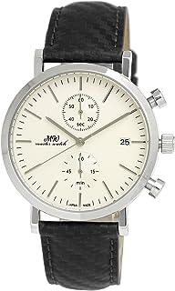 [マスターウォッチ] MASTER WATCH 日本製 腕時計 ウォッチ シンプル ビジネス メンズ
