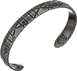 Earth Element Cuff Bracelet