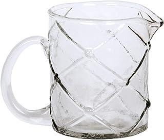 Kersten Pitcher - Jarrita para Leche (Cristal), diseño de arquía