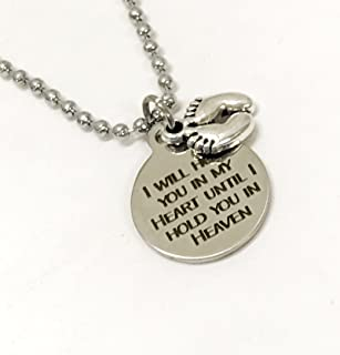 Best miscarriage memorial jewelry Reviews