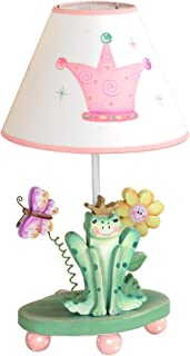 princess and the frog lamp