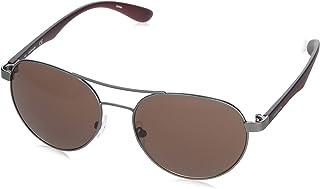 كالفن كلاين للنساء CK19313S نظارة شمسية