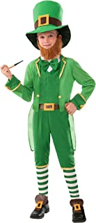 Forum Novelties Little Leprechaun Costume, Medium