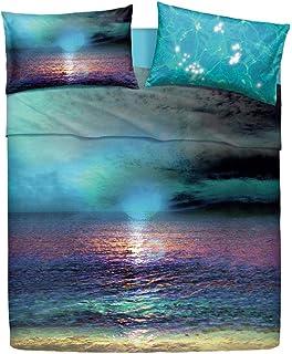 f86f2343c3 Bassetti - set lenzuola letto singolo 1 piazza bassetti summer dream stampa  digitale