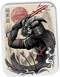 BEIIIe The Battle Automaton Natural Rubber Mousepad - 9.8x11.8 Inches