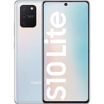 """Samsung Galaxy S10 - Smartphone de 6.1"""", Dual SIM, 512GB, Azul (Prism Blue): Amazon.es: Electrónica"""