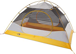 3 man north face tent