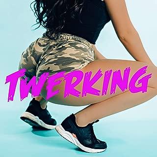 Twerk [Explicit] [feat. Cardi B]