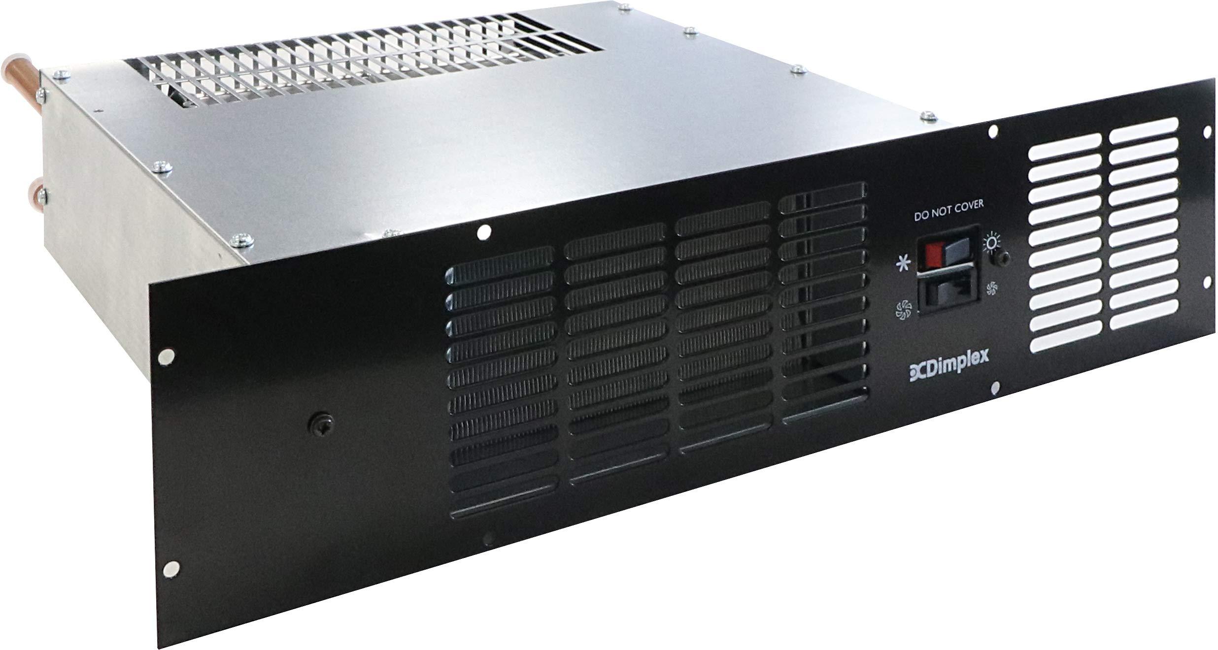Dimplex BUH19BWS 2000W Plinth Heater