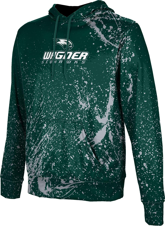 Wagner College Boys' Pullover Spirit Hoodie Max Be super welcome 68% OFF Sweatshirt School