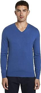 TOM TAILOR Men's Basic V-Neck T-Shirt