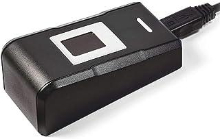 Biznext Next Biometrics NB-3023-U-UID Fingerprint Scanner with RD Service (Black)