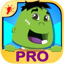 Wonster Words (Pro) - ABC, Phonics, and Spelling