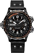 Hamilton Khaki Aviation X-Wind Automatic Men's Watch H77785733