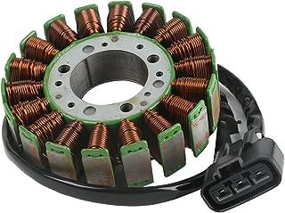 XFMT Motor Lichtmaschine Magneto Generator Engine Alternator Stator Coil Compatible with YAMAHA YZF 1000 R1 YZFR1 2002 2003