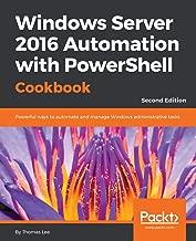 Best windows powershell 3.0 book Reviews