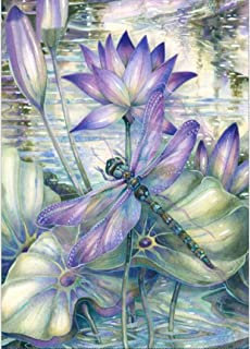 Best dragonfly cross stitch free Reviews