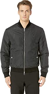Collection Mens Reversible Bomber Jacket
