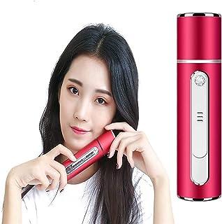 2 in 1 Facial Steamer Gezichtssteamer met Hot Mist Sprayer voor Hydraterende Huid Diepe Schone Poriën Verwijderen Mee-eter...