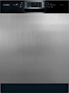 Appliance Art Instant Stainless Magnetic Dishwasher Door Cover Sheet, Vinyl Decorative..