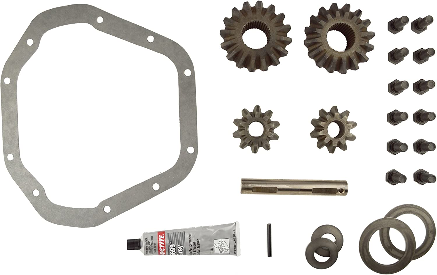 Fashionable Spicer Long-awaited 706702X Differential Kit Gear Inner