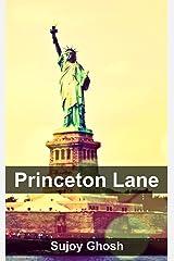 Princeton Lane Kindle Edition