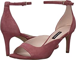 Avielle Heeled Sandal