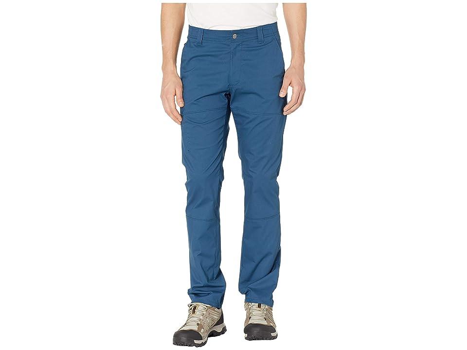 Columbia Shoals Pointtm Cargo Pant (Petrol Blue) Men