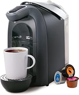 CBTL from The Coffee Bean and Tea Leaf Beverage System, Americano Black
