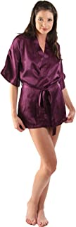 Best silk kimono robes for sale Reviews