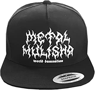 Best metal mulisha trucker hats Reviews